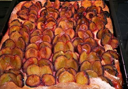 Recette tarte tatin aux mangues