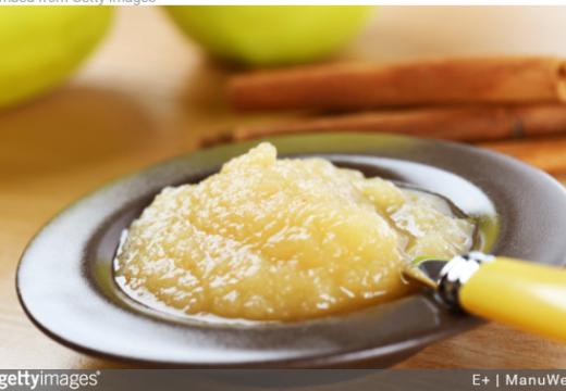 La compote pomme banane : LA recette de dessert facile pour bébé