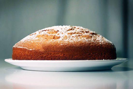 L'incontournable gâteau au yaourt