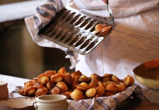 Recettes pour des madeleines gourmandes